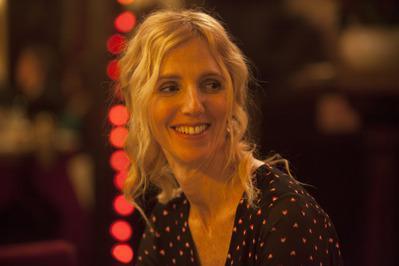 Sandrine Kiberlain - © Pascal Chantier © 2015 - EDI FILMS ET EUROPACORP