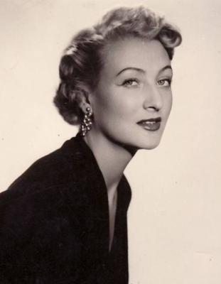 Jacqueline Plessis