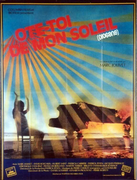 Perspectives du Cinéma Français - 1983