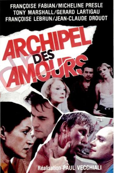 Archipel des amours