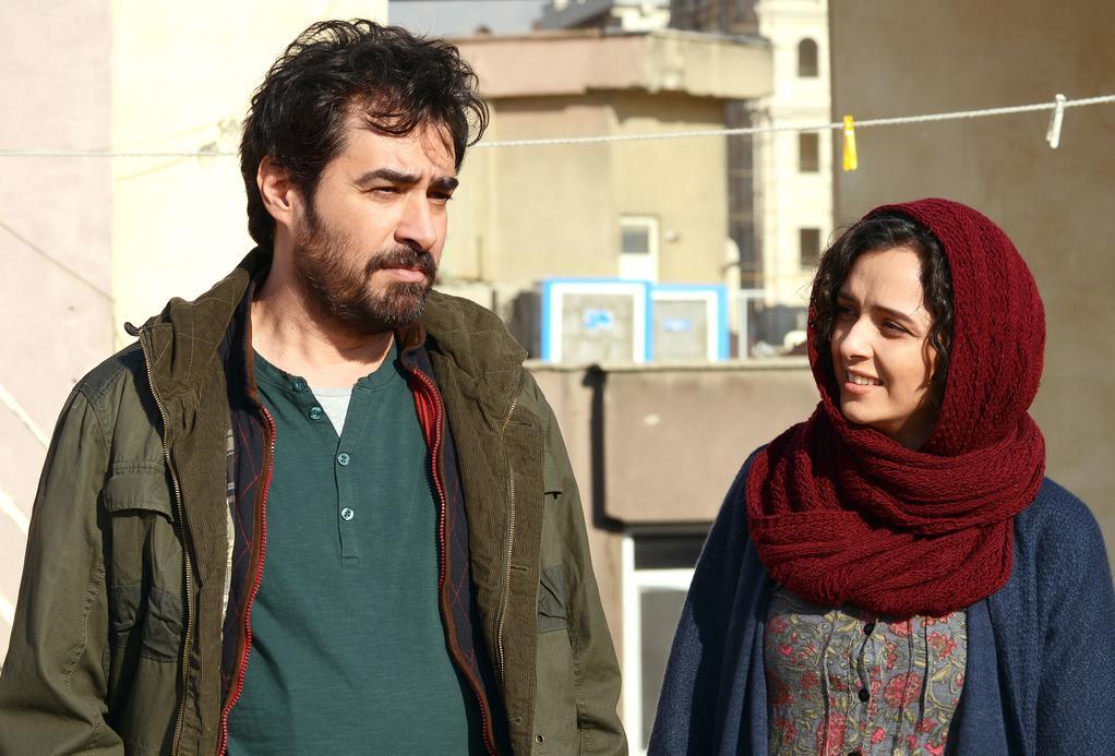 Shahab Hosseini - © Habib_Majid
