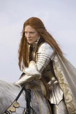 Elizabeth : The Golden Age