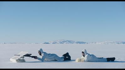 Voyage to Greenland