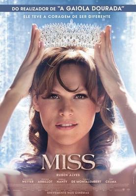 Miss - Portugal