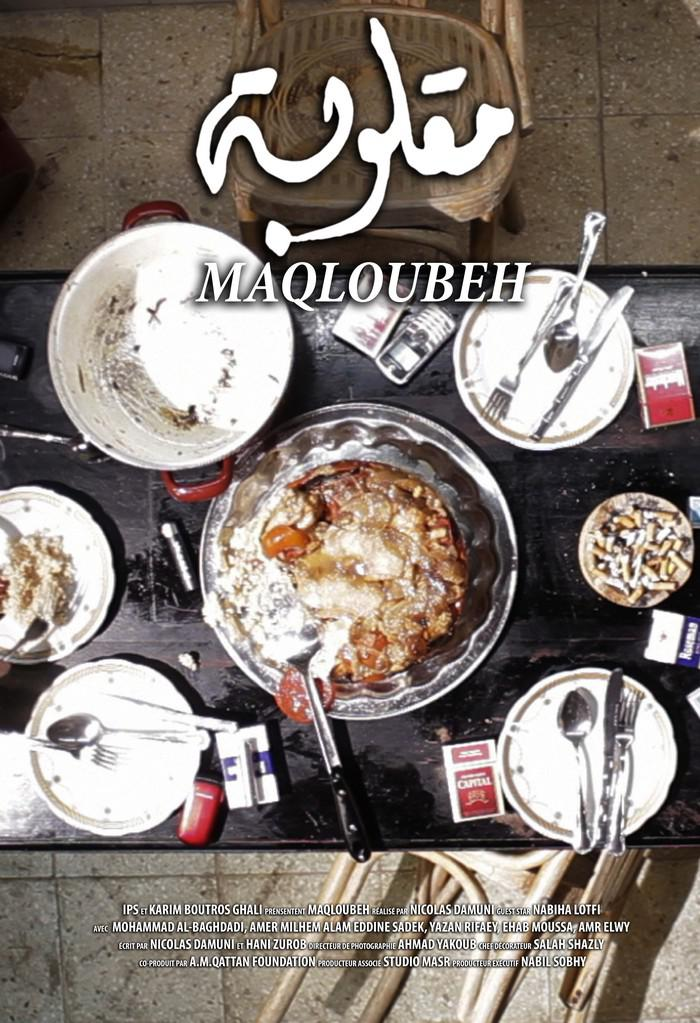 Maqloubeh