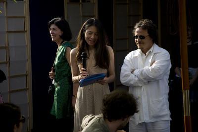 Presentation of the Unifrance Short Film Award