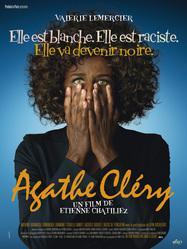 Agathe Cléry - Poster - France