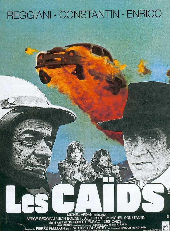 Les Caïds