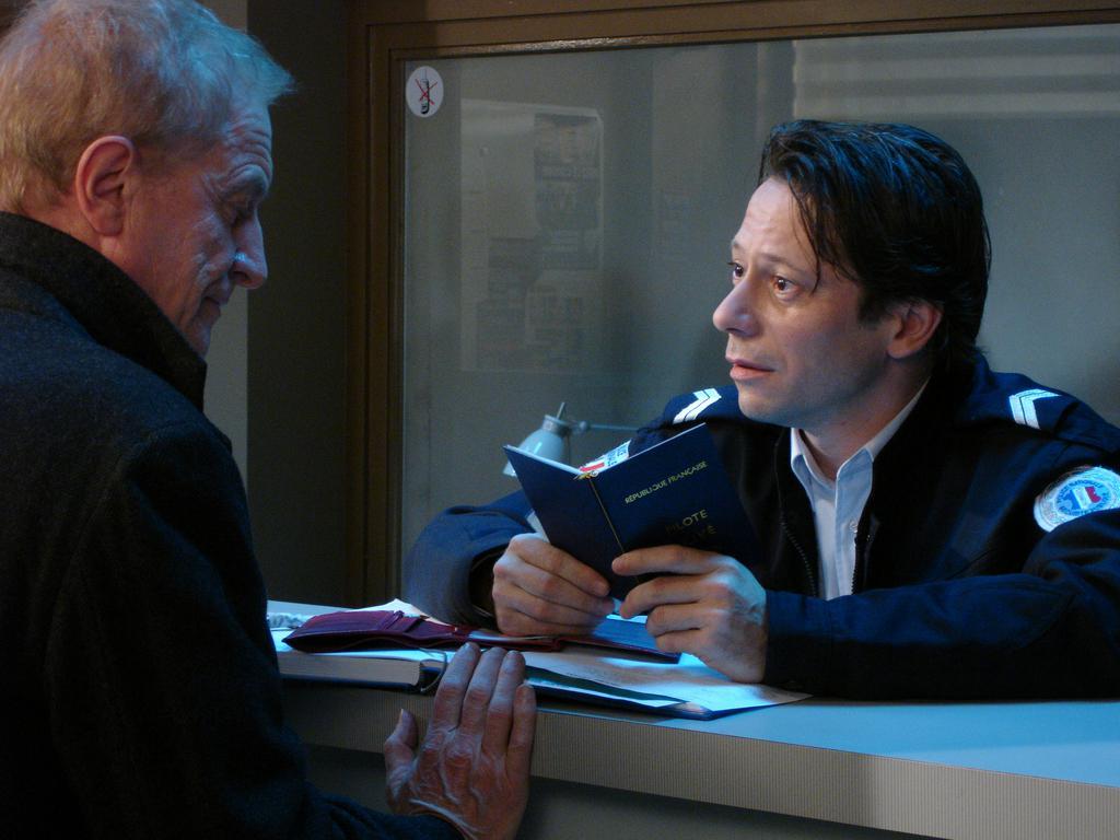 Helvetia French Film Festival - 2009