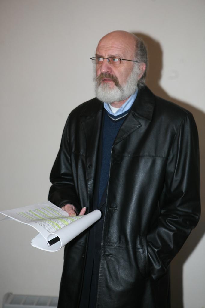 Jean-Luc Billon