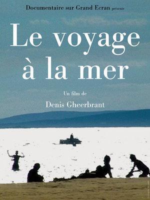 Le Voyage à la mer