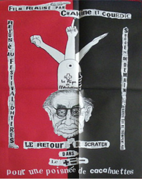 Jacques Morgani