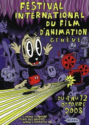 Animatou - 2008