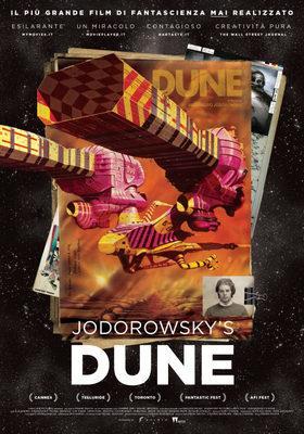Jodorowsky's Dune - Italy