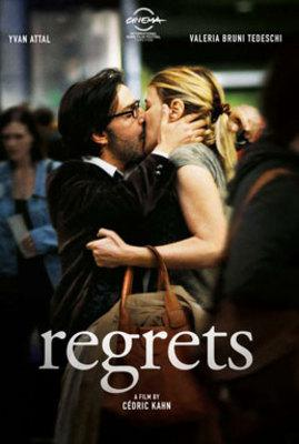 Regrets - Poster - USA