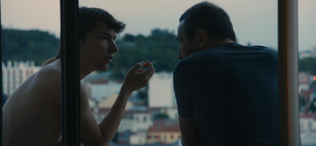 Dos largometrajes francese premiados en Venecia