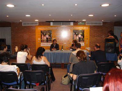 Argentine : La 2e session des Avant-premières - © uniFrance / Dr