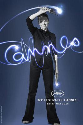 French films selected at Cannes 2010