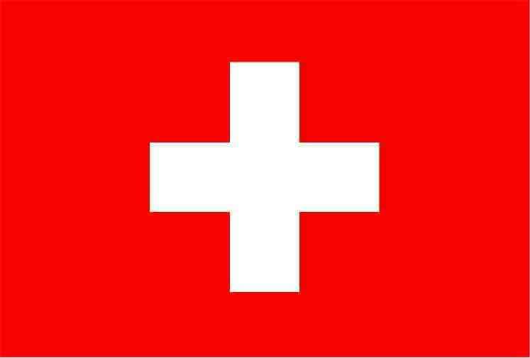 Balance de Suiza - 2001