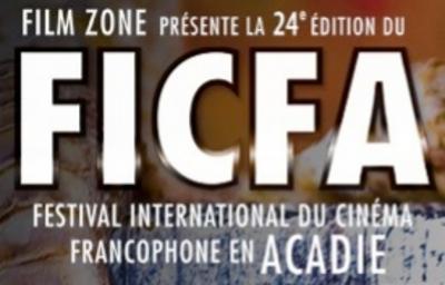 Festival international du cinéma francophone en Acadie (FICFA) - 2010
