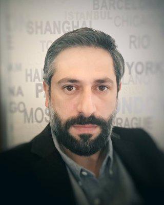 Rodrigue Sleiman