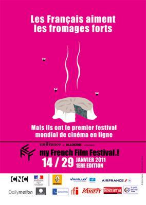 MyFrenchFilmFestival.com - 2011