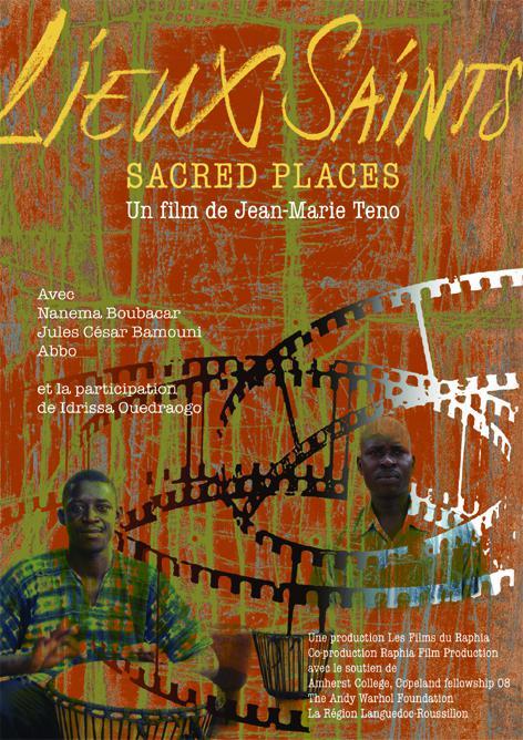 Les Films du Raphia