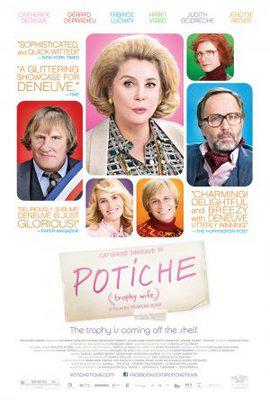 French films at the international box office: April 2011