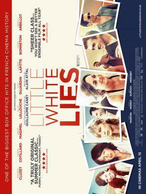 Box-office français dans le monde - Mai 2011