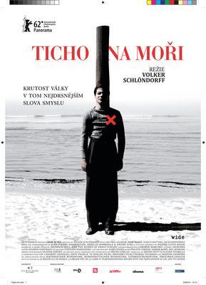 La Mer à l'aube - Poster - The Czech Republic