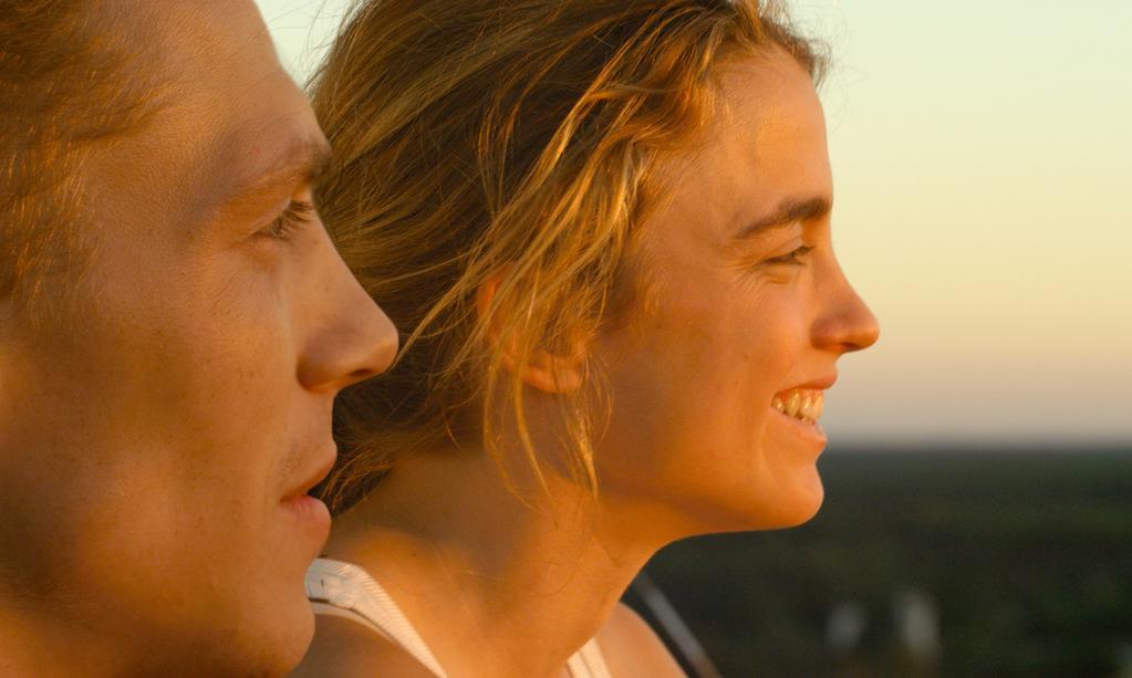 Tu Cita con el Cine Francés - 2015 - © Nord-Ouest Films et Julien Panié