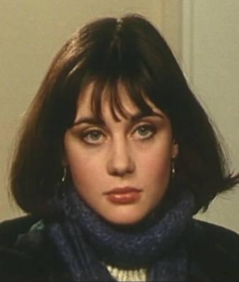 Véronique Delbourg