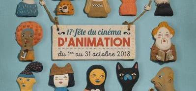 La 17e Fête du Cinéma d'Animation sur toute la planète !