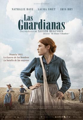 Les Gardiennes - Poster - Spain