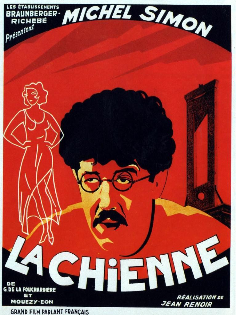 Les Films Jean Renoir