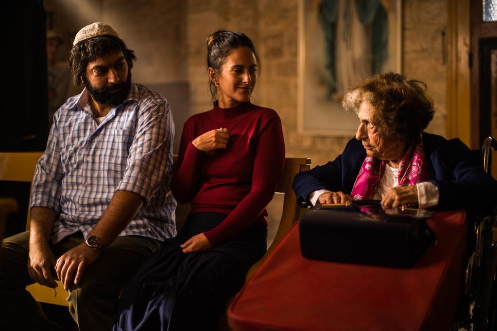 Festival international du court-métrage d'Istanbul  - 2015