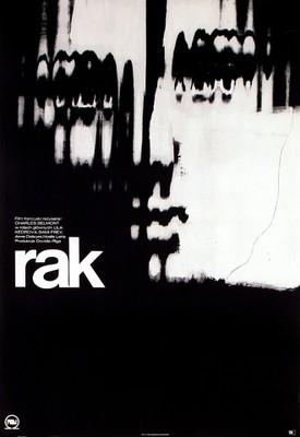 Rak - Poster - Poland