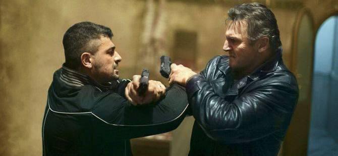 BO Films français à l'étranger - semaine du 21 au 27 septembre 2012 - © EuropaCorp