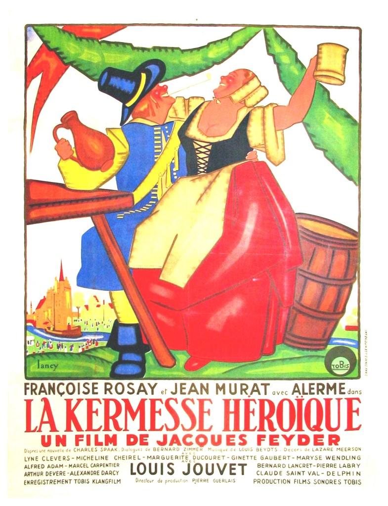 ヴェネツィア国際映画祭 - 1936