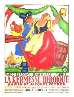 La Kermesse héroïque