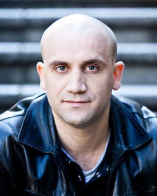 Simon-Pierre Boireau