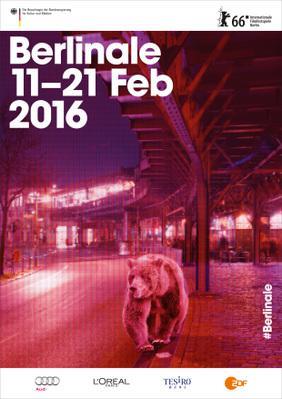Festival Internacional de Cine de Berlín - 2016