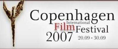 Copenhague - Festival Internacional de Cine - 2007