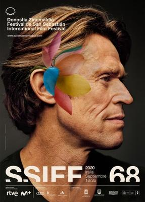 Festival Internacional de Cine de San Sebastián (SSIFF) - 2020