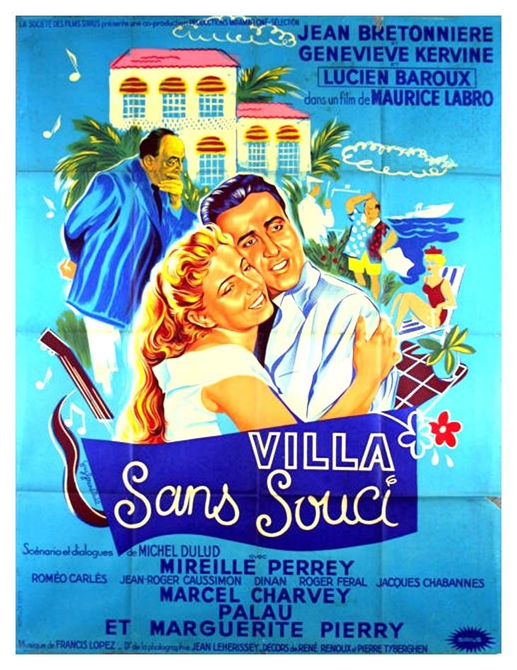 La Villa Sans-Souci