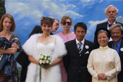 Mon frere se marie / 仮題:弟が結婚!