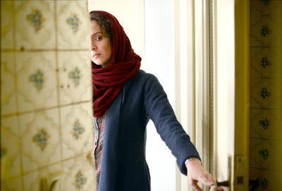 Taraneh Alidoosti - © Habib Majid