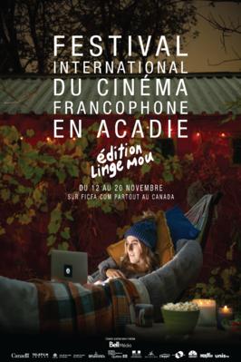 Festival international du cinéma francophone en Acadie (FICFA) - 2020