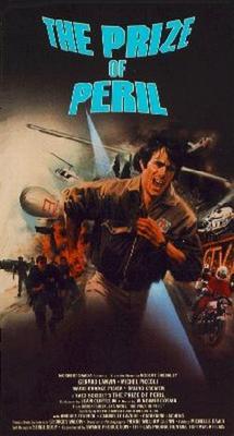 The Prize of Peril - Poster Etats-Unis