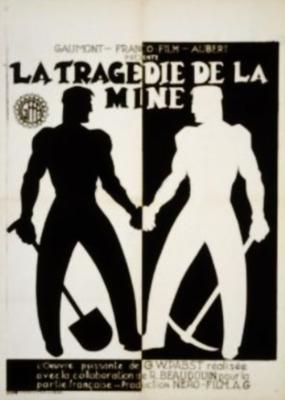 La Tragédie de la mine